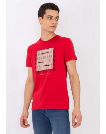 Camiseta Tiffosi NATSUO