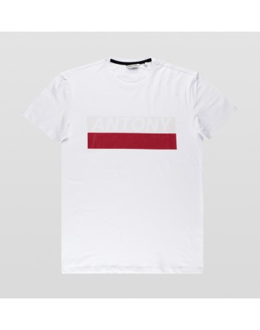 Camiseta Antony Morato MMKS02000-FA120001