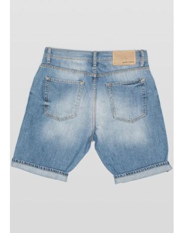 Pantalón corto jeans Antony Morato MMDS00068-FA700115