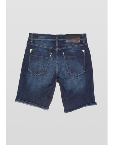Pantalón corto jeans Antony Morato MMDS00072-FA750266