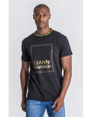 Camiseta Gianni Kavanagh GKM001581