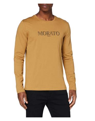 Camiseta manga larga Antony Morato MMKL00286-FA100144