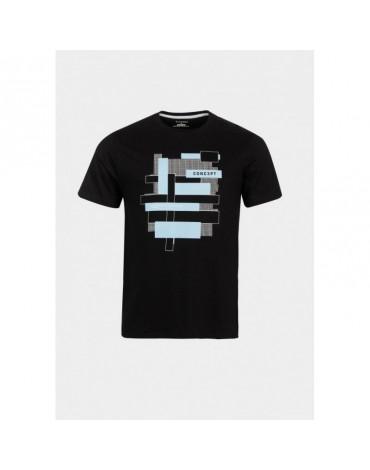 Camiseta Tiffosi KOMATSU