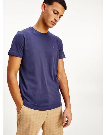 Camiseta manga corta hombre Tommy Jeans TJM 2PACKCNECK TEES