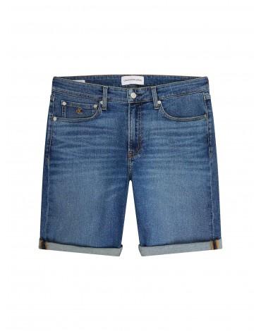 Pantalón corto vaquero Calvin Klein J30J317748-1A4