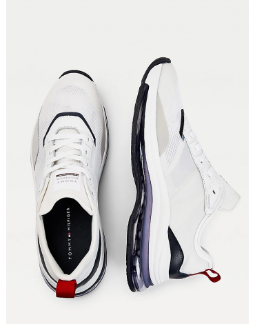 Tommy Hilfiger zapatillas AIR RUNNER MIX  OGY