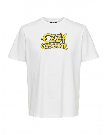 Only&Sons Camiseta OnsOzzy Life Reg SS Tee