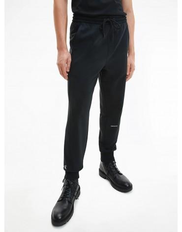 Calvin Klein Pantalón Felpa Micro Branding J30J317688-BEH
