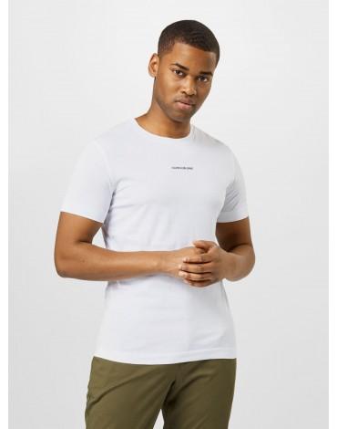 Calvin Klein Camiseta Micro Branding Essen J30J318067