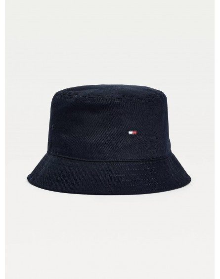 Tommy Hilfiger Sombrero Pescador Flag Bucket Hat