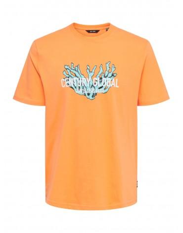 Only&Sons Camiseta manga corta hombre
