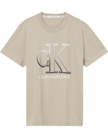 Calvin Klein Camiseta Logo Delantero