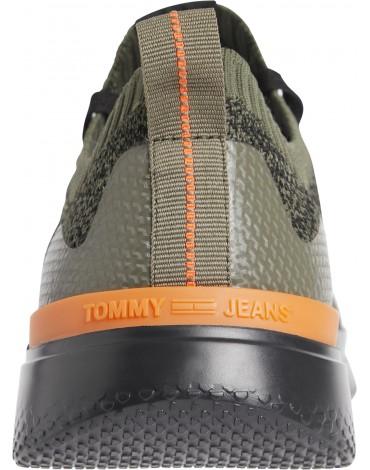 Tommy Jeans Zapatillas Lightweight