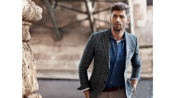 Consejos básicos a la hora de vestir con americana